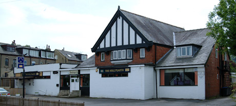 Hollygarth Social Club